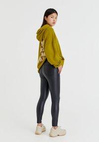 PULL&BEAR - Jeans Skinny Fit - black - 6