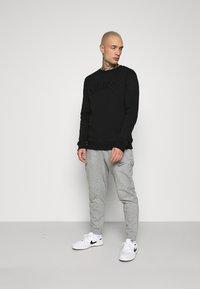 AMICCI - SAVONA - Sweatshirt - black - 1