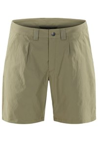 Haglöfs - MID SOLID SHORTS - Outdoor shorts - lichen - 0