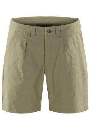 MID SOLID SHORTS - Outdoor shorts - lichen