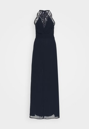 KHEYLA MAXI - Occasion wear - navy