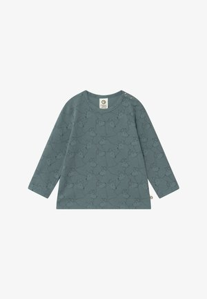 WOLF BABY - Long sleeved top - lagoon green