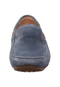 Sioux - Chaussures bateau - blau - 5