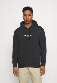 Dickies - CENTRAL HOODIE - Sweatshirt - black - 0