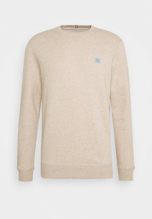 PIECE - Sweatshirt - light brown