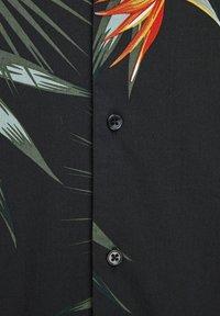 Jack & Jones PREMIUM - BOTANY  - Skjorta - black - 5