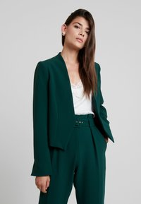 Closet - LONDON TAILORED - Blazer - green - 3