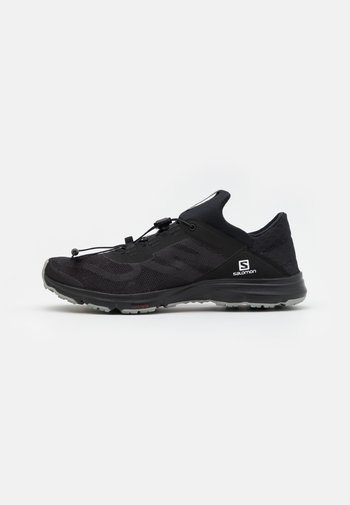 AMPHIB BOLD  - Chaussures de running - black/quarry