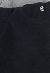 Petit Bateau - LAUDIO PANTALON - Trousers - smoking - 2