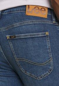 Lee - MALONE - Jeans slim fit - mid worn martha - 3
