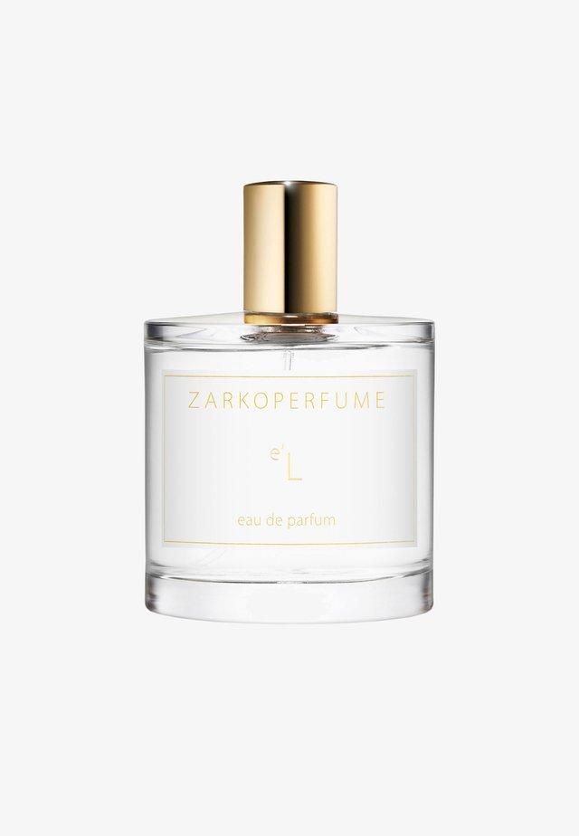 E´L - Eau de Parfum - neutral