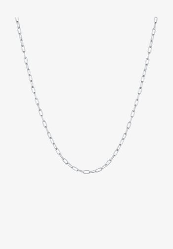 BASIC - Necklace - silber