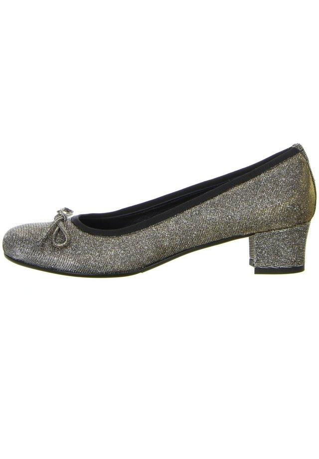 Classic heels - mehrfarbig