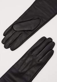 Anna Field - LEATHER - Gloves - black - 3
