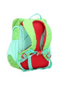 Scouty - School bag - forest friends - 2