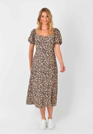 MEADOW FLORAL - Day dress - multi coloured