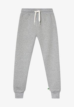 UNISEX - Teplákové kalhoty - pale greymarl