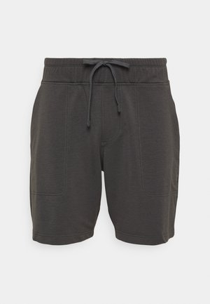 UTILITY EXPLORE SHORTS - Träningsshorts - monsoon