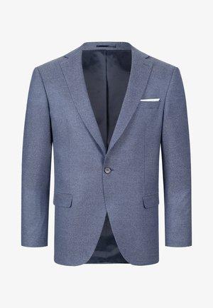 SAKKO SLIM FIT  - Suit jacket - blau