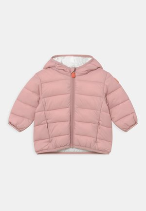 GIGA WALLY UNISEX - Talvitakki - blush pink