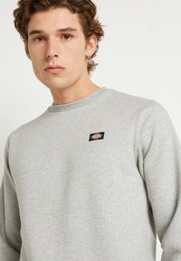Dickies - NEW JERSEY - Sweatshirt - grey melange - 6