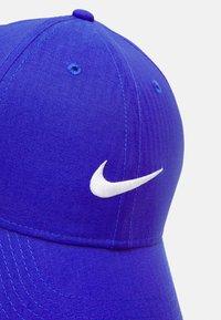Nike Golf - TECH - Lippalakki - concord/anthracite/white - 5