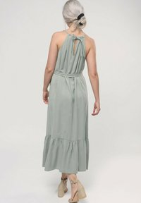 LOVJOI - Day dress - sage - 1