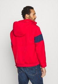 Nike Sportswear - REISSUE WALLIWAW  - Vindjacka - university red - 3