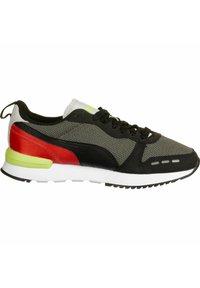 Puma - Trainers - ultra grey-black - 6