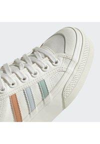 adidas Originals - Trainers - white - 5
