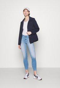 ONLY - ONLSHAPE  - Jeans Skinny Fit - light blue denim - 1