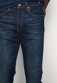 Levi's® - 502™ TAPER - Jeans Straight Leg - biologia - 4
