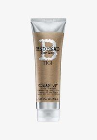 Tigi - BED HEAD CLEAN UP DAILY SHAMPOO - Schampo - - - 0