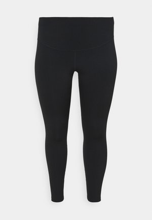ONE PLUS - Leggings - black