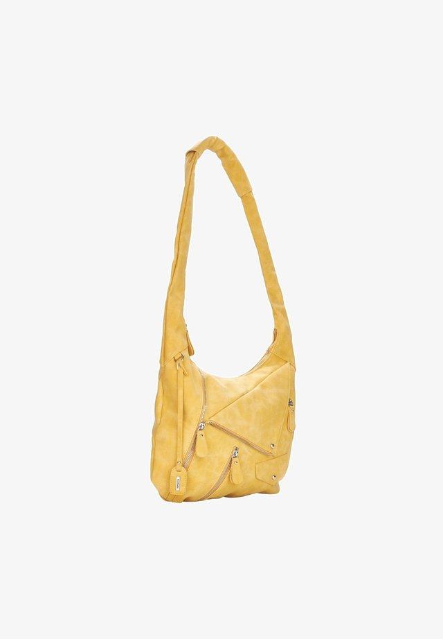 Skuldertasker - yellow