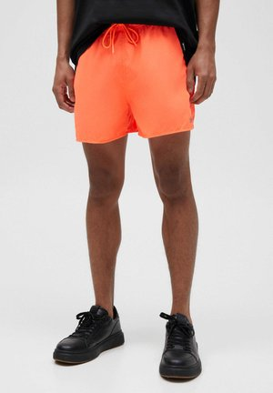 Swimming shorts - orange