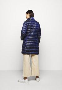 STUDIO ID - COAT - Down coat - tinta - 3