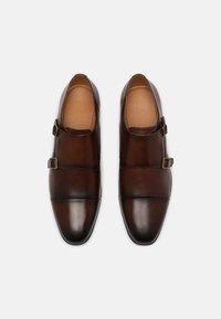 Office - MADDISON - Scarpe senza lacci - brown - 3