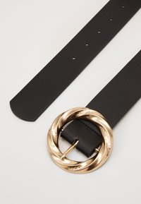 Pieces - PCKARIN WAIST BELT - Belte - black - 1