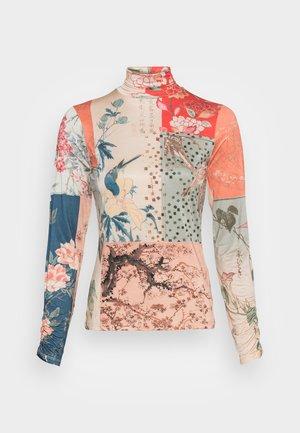 KYOTO - Bluzka z długim rękawem - multi-coloured