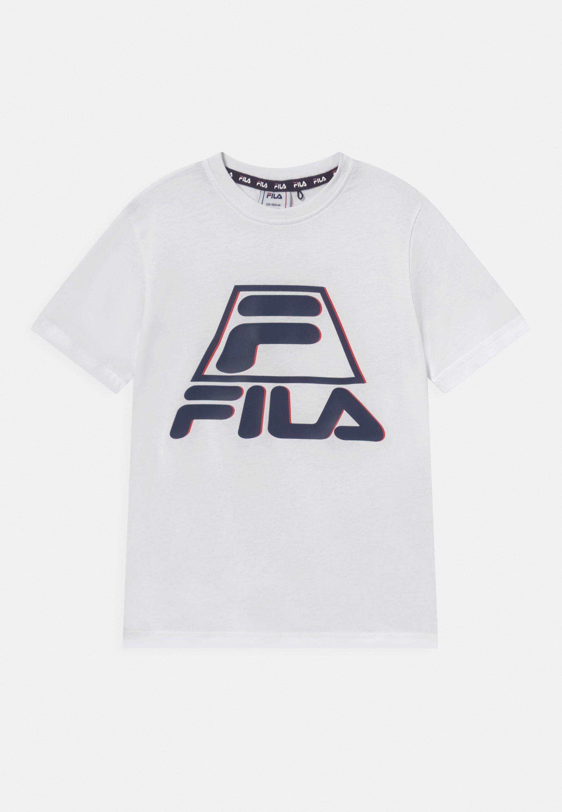 Kinder GIAS GRAFIC LOGO UNISEX - T-Shirt print