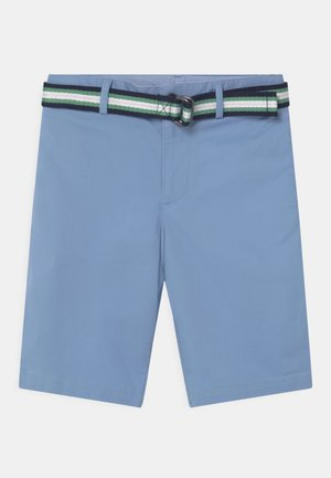 Short - chambray blue
