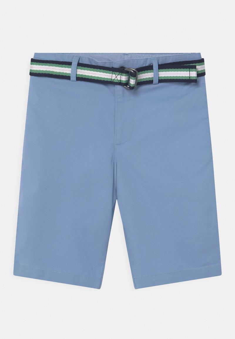 Polo Ralph Lauren - Short - chambray blue