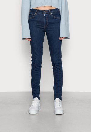HAUT HIGH RISE SKINNY CONTAINS HIGH FLIER - Jeans Skinny Fit - high flier