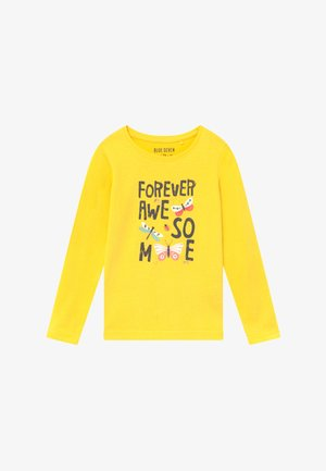 KIDS BUTTERFLIES - Camiseta de manga larga - sun