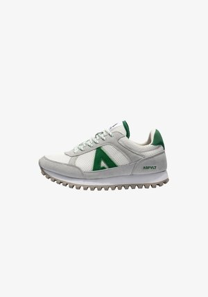 CHASE - Sneakers basse - w/green