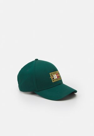 PATCH SIGNATURE UNISEX - Cappellino - green