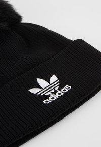 adidas Originals - POM BEANI - Berretto - black - 4