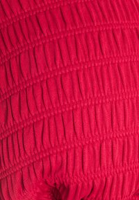 Etam - TRIANGLE - Bikini top - rouge - 2