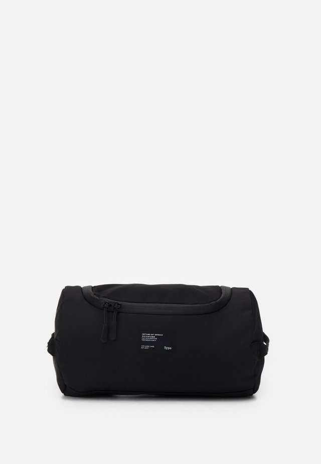 EXPLORER CARRY CASE UNISEX - Valigia - black/grey